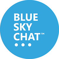Blue Sky Chat Expert